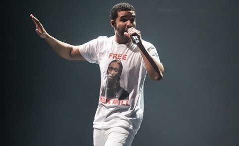 """Drake – Charged Up (Meek Mill Diss) (Prod. By Noah """"40"""" Shebib) [Explicit]"""