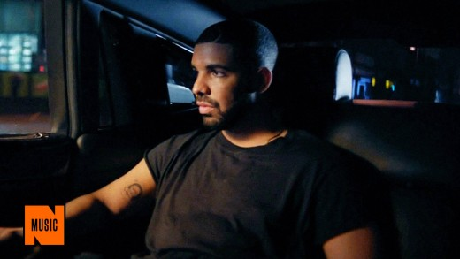 "Drake Releases ""Back to Back"" Freestyle"