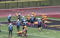 Duke Williams 2014 Highlights – Brick City Lions #3