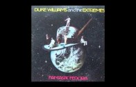 Duke Williams and the Extremes – theme from the planet eros