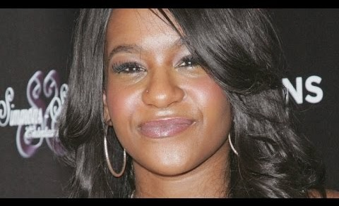 EXCLUSIVE DETAILS: Bobbi Kristina Brown Moved to Hospice Care