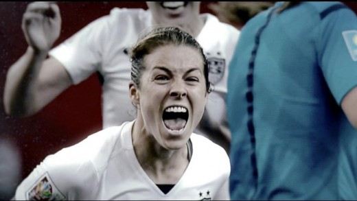 FIFA Women's World Cup 2015 Final: USA vs. Japan