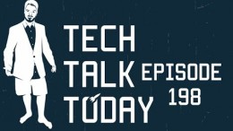 Get Tracked with Windows 10 | Tech Talk Today 198