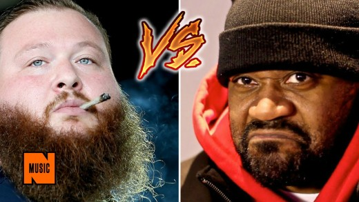 "Ghostface Killah Threatens Action Bronson: ""Keep My Name Out Your F*cking Mouth"""