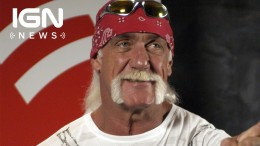 Hulk Hogan Fired from WWE – IGN News