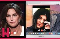 'I Am Cait' Sneak Peek: Kylie Jenner First Met Caitlyn on Facetime | Hollyscoop News