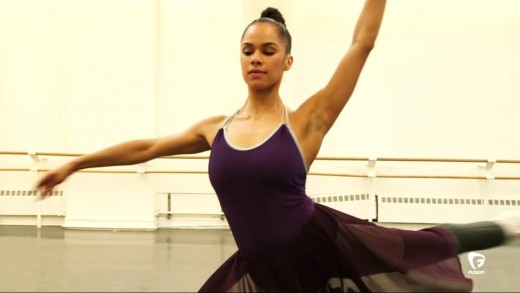 """""""I Will What I Want:"""" How Misty Copeland Beat the Ballet Odds"""