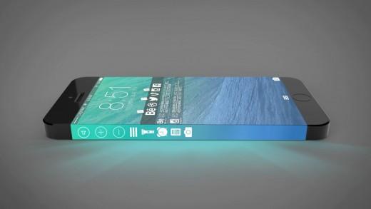 iPhone 7 – Innovative Screen