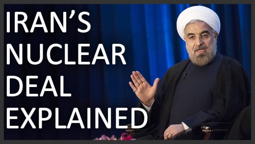 Iran's nuclear deal explained