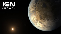 Is NASA about to Announce the Discovery of 'Another Earth'? – IGN News