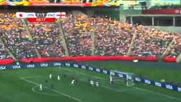 Japan 2-1 England  FULL Highlights Women's World Cup Semi Final 2015