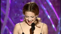 Kate Hudson Wins Best Supporting Actress Motion Picture – Golden Globes 2001
