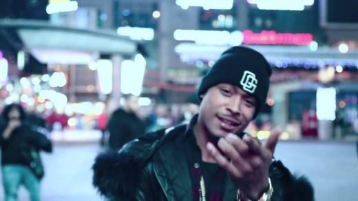 Khalil feat. Justin Bieber – Playtime (Music Video)