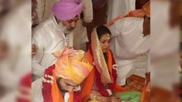 Leaked: Shahid Kapoor And Mira Rajput Tying The Knot