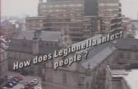 Legionnaires' disease (1991)