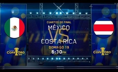 Memes del partido Mexico vs Costa Rica 2015 | Copa Oro 2015 | Videos de risa