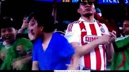 Mexico vs Costa Rica Penal Gol de Andres Guardado Copa Oro 2015