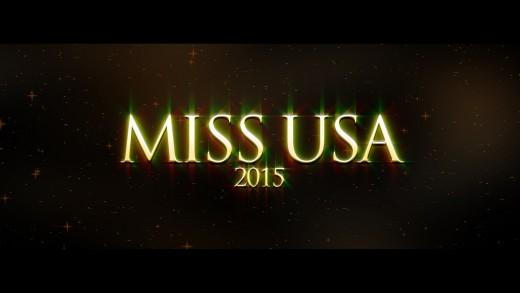 Miss USA 2015 Predictions (Favorites)