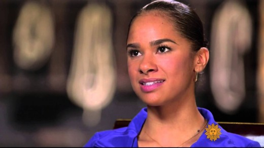 MISTY COPELAND – 32 – BALLET GODDESS – BIO & INTERVIEW – 12-14-14