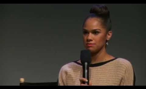 Misty Copeland: Life in Motion Interview