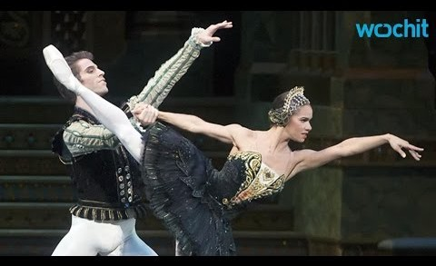 Misty Copeland Named First Black Principal Dancer
