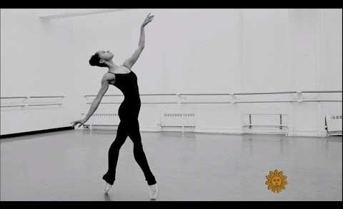 Misty Copeland: The cover girl for a new kind of ballet