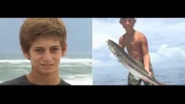 Mom: Florida teens lost at sea can 'get through this'