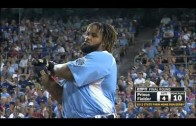 Prince wins 2012 Home Run Derby