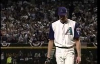 Randy Johnson tribute – 2001 WS Game 2 reel