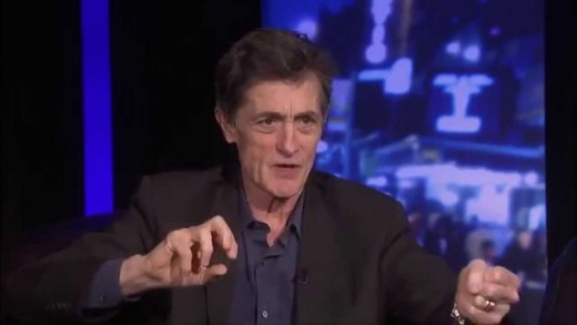 ROGER REES and RICK ELICE Their 30 Years together