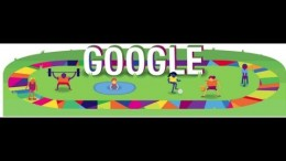 Special Olympics World Games 2015: Google celebrates