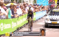 Stage 1 HD – Tour de France 2015 – Final Kilometers