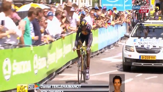 Stage 1 HD – Tour de France 2015 – Final Kilometers