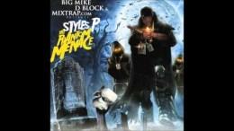 "STYLES P ""THE PHANTOM MENACE"" FULL ALBUM"