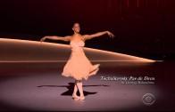 TCHAIKOVSKY ~ MISTY COPELAND – 32 — 2014