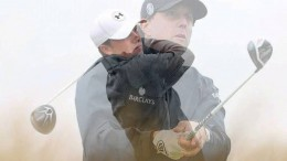 The Open Championship Paul Dunne gets Ireland's challenge