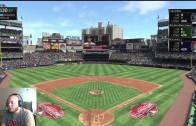 THIS IS FUN (Home Run Derby) || MLB 15: The Show