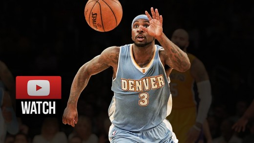 Ty Lawson Full Highlights at Lakers (2015.02.10) – 32 Pts, 16 Ast, BEAST!
