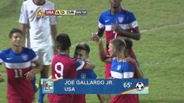 USA vs Cuba Highlights