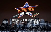 Watch SummerSlam 2015 on WWE Network