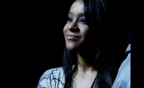 Whitney Houston Daughter, Bobbi Kristina,  Dies at Age 22, Her Family Confirms.