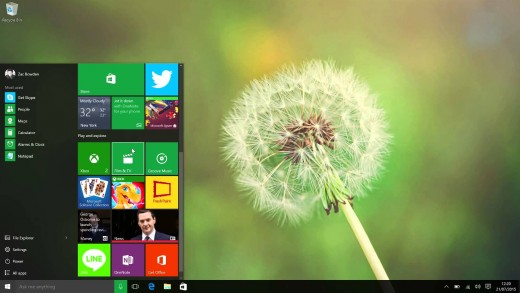 Windows 10 Demo – Official Release (Final Version)