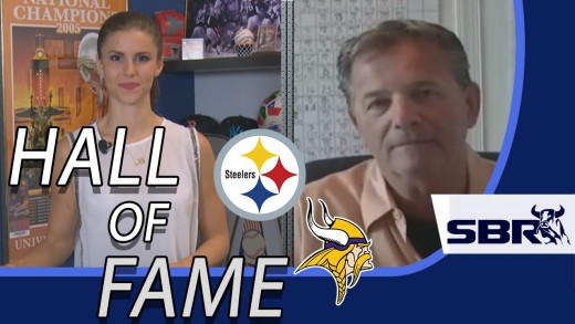 2015 NFL Picks on Steelers vs. Vikings, Hall of Fame Game