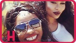 Blac Chyna's Mom Goes Off on Kardashians & Tyga | Hollyscoop News