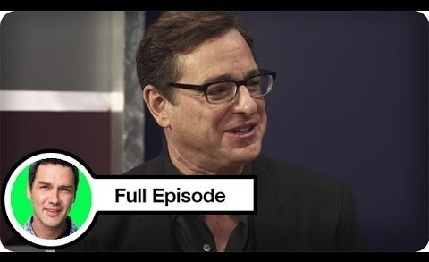 Bob Saget | Norm Macdonald Live | Video Podcast Network