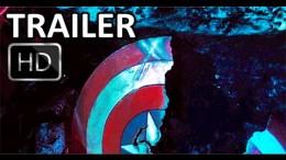 Captain America Civil War [2016] Trailer D23 Expo (HD) Chris Evans Robert Downey Jr