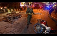 Death toll rises in Bangkok explosion