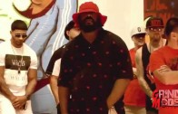Grind Mode Cypher – Sean Price (produced by Lingo)