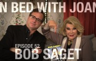 In Bed With Joan – Episode 52: Bob Saget