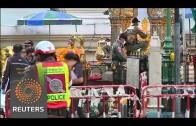 Investigation into Bangkok bomb blast starts